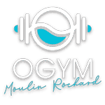 Ogym Moulin Rochard
